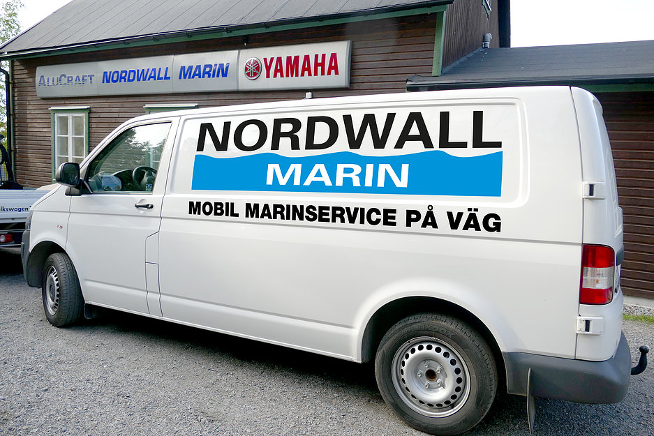 Nordwall Marin