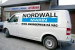 Nordwall Marin